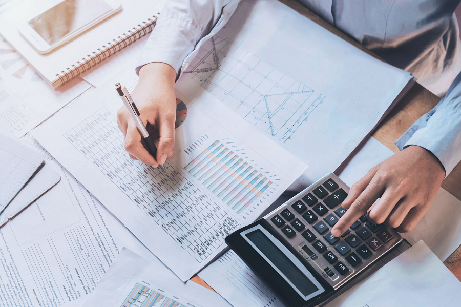 Sales tax and Your Options for the Proper Tax Calculation