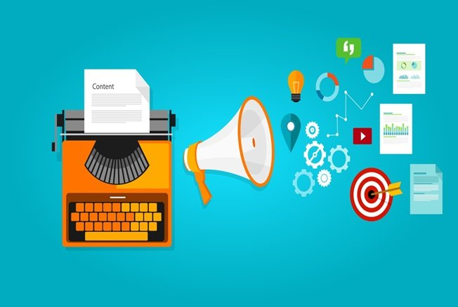 Five ways Content Can Help in the B2B Sales Process