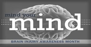 What to do in case of brain injury?