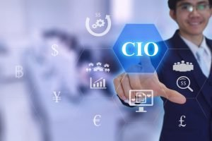 The Role of A CIO in Digital Transformation