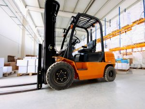 YOUR IDEAL GUIDE TO FORKLIFT RENTALS