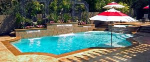 Swimming Pools Add Value, Fun to Homes