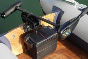 Things to Know about the Marine Battery for Trolling Motor