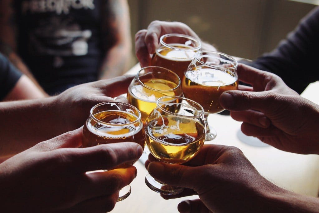 An alcohol-free bucks party – is it even possible?