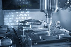 CNC Milling Versus Manual Milling Machine In Manufacturing Industry