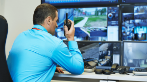 Types Of Security Systems For Business
