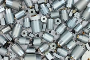Servo Motor Application That Might Surprise You