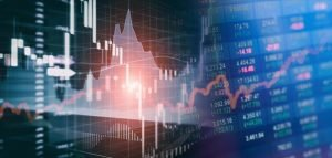 Fundamental analysis of the stock market to make trading decisions