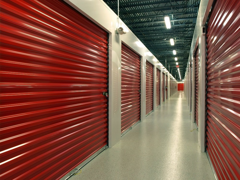 When To Use A Self-Storage Unit