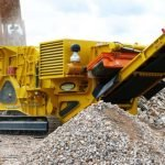 Get The Best Portable Rock Crushing Machines