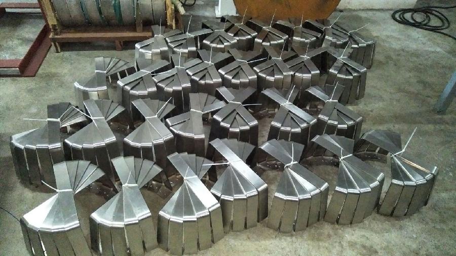 Advances In Custom Metal Fabrication Singapore Capabilities