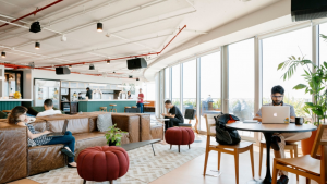 Trends for Commercial Interior Design