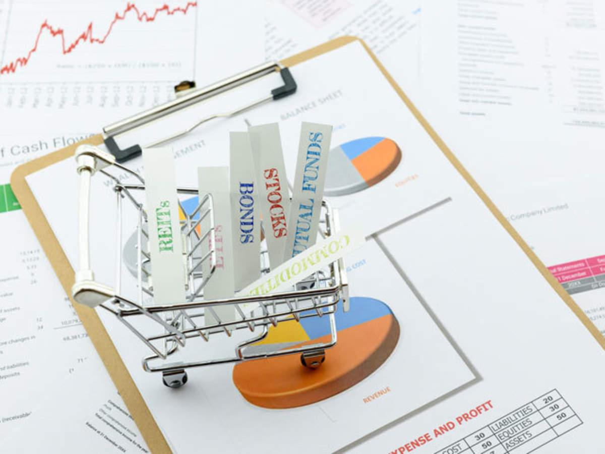 Building a Diversified Investment Portfolio as a Sensible Way to Invest