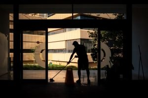 Cleaning hacks to make your business safer for employees and staff