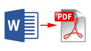 Six ways in which PDF converter helps online businesses