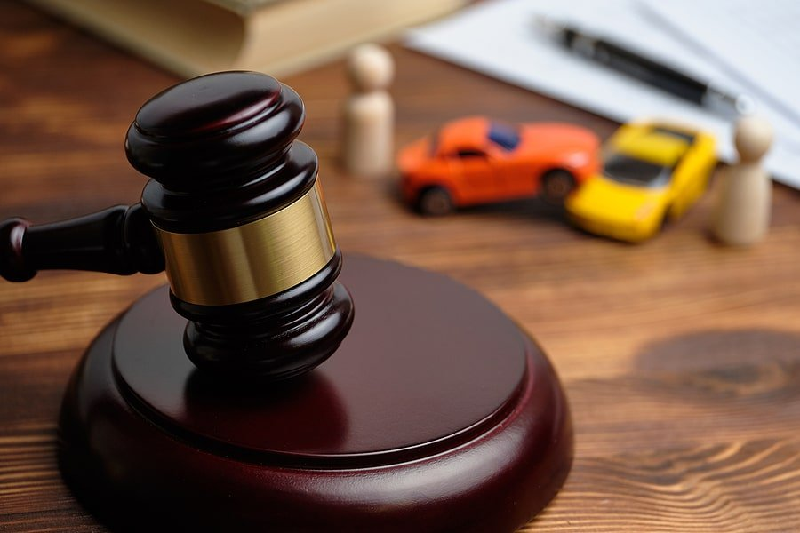 Fort Wayne auto accident: Here's how an attorney can help