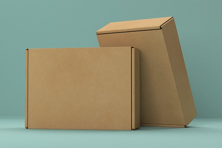 Promote Your Brand With Your Packaging