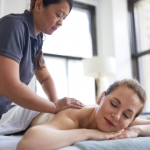 Building the Foundation of Your Massage Therapy Business