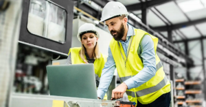 Top Cybersecurity Threats for Manufacturing Businesses in 2021