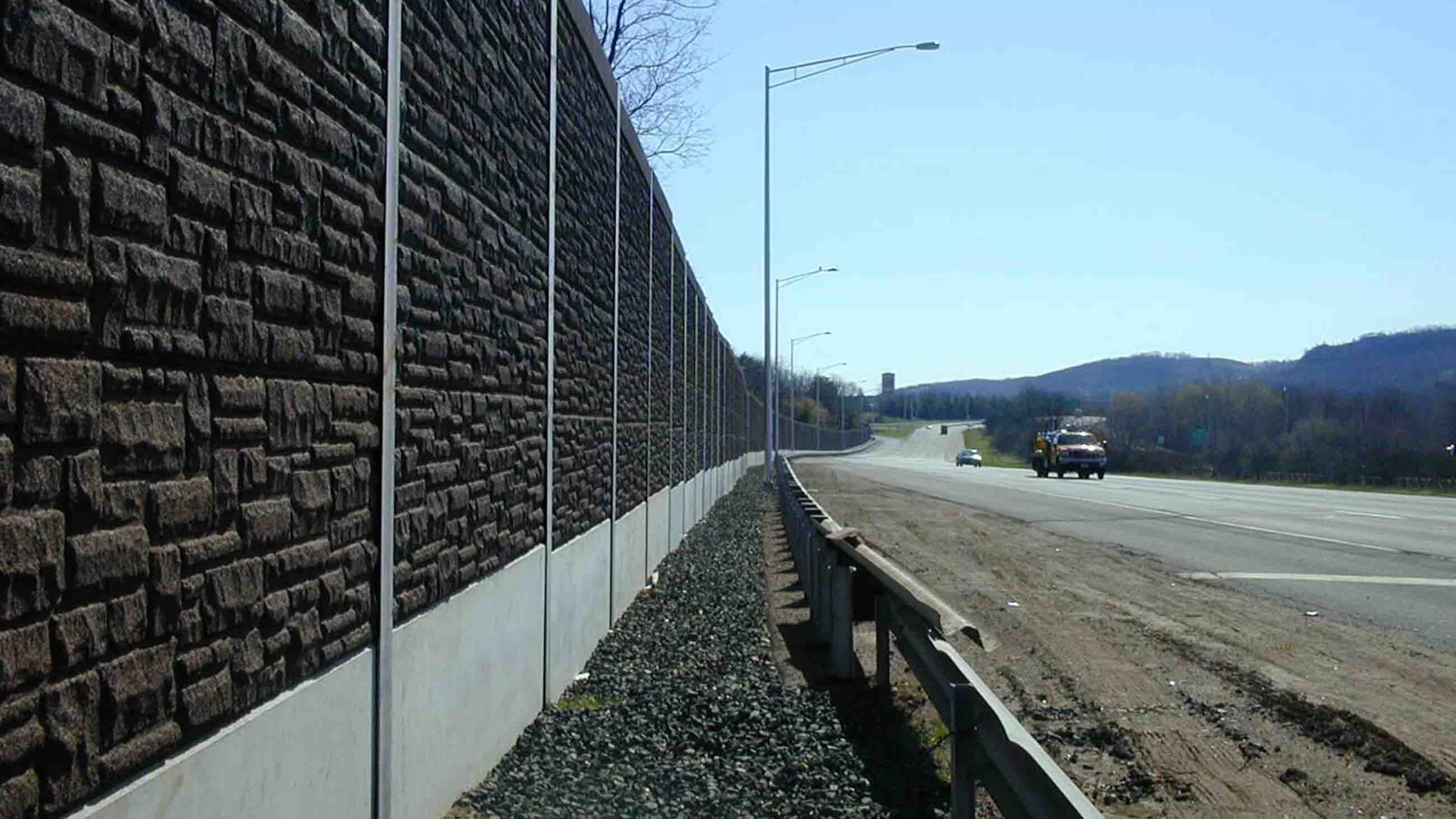 How Noise Barriers Help Improve the Quality of Life